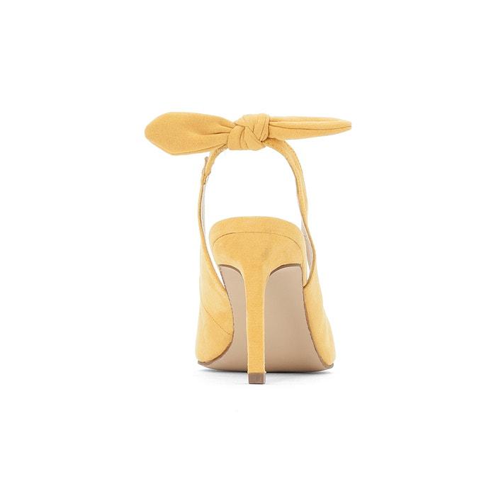 detalle tac Zapatos lazo R MADEMOISELLE de 243;n qngw47ax