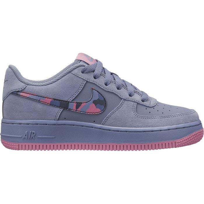 Basket Nike Air Force 1 Junior - 596728-052 NIKE image 0