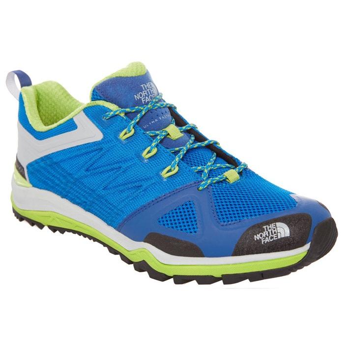 b6ecf10f235 Ultra fastpack 2 - chaussures homme - vert bleu bleu The North Face ...