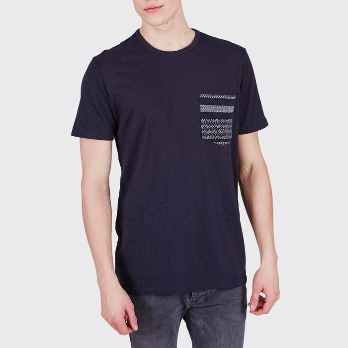 afbeelding T-shirt met zak Kintara MINIMUM