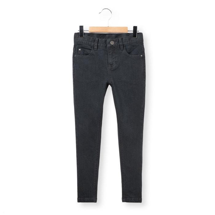 afbeelding Slim jeans 3-16 jaar R essentiel