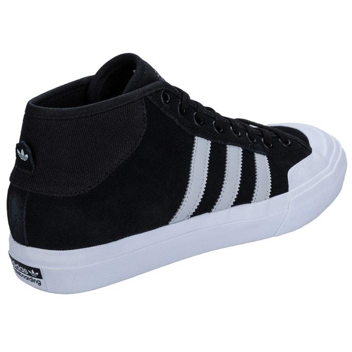 Baskets matchcourt mid noir Adidas Originals