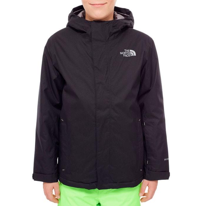 992f36072e Snow quest - veste enfant - noir noir The North Face | La Redoute