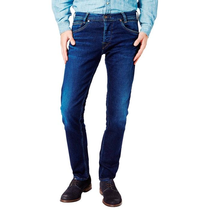 Pepe джинсы