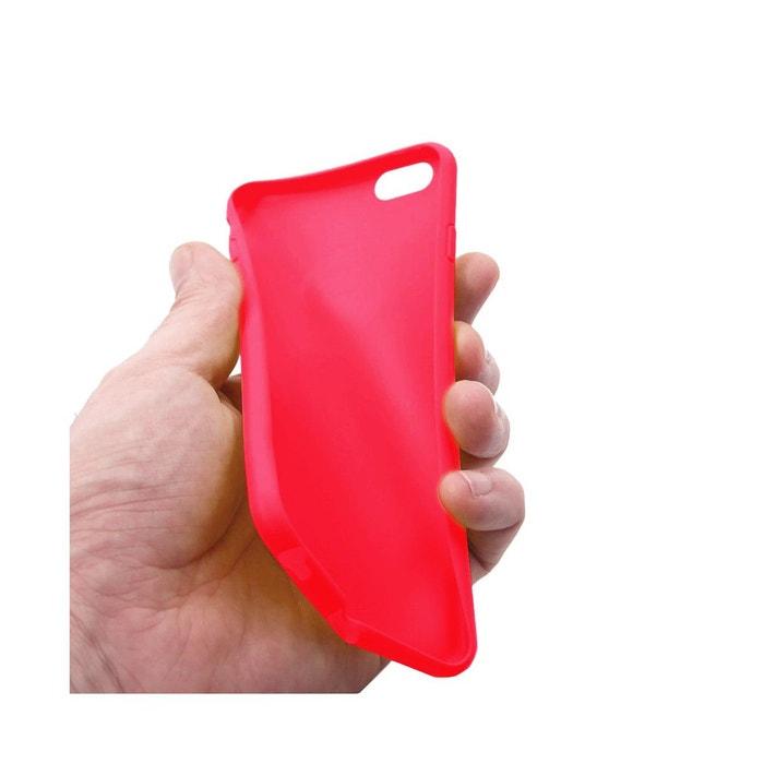 coque iphone 7 rougz