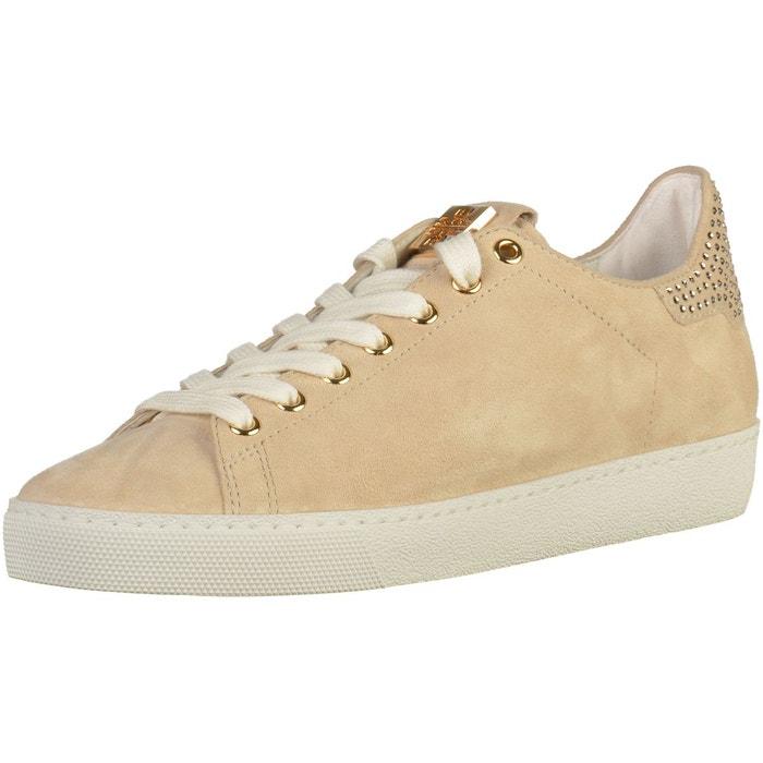 Sneaker cotton Hogl