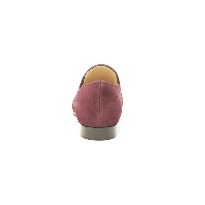 Loafer en velours mauve  lilas Shoepassion  La Redoute