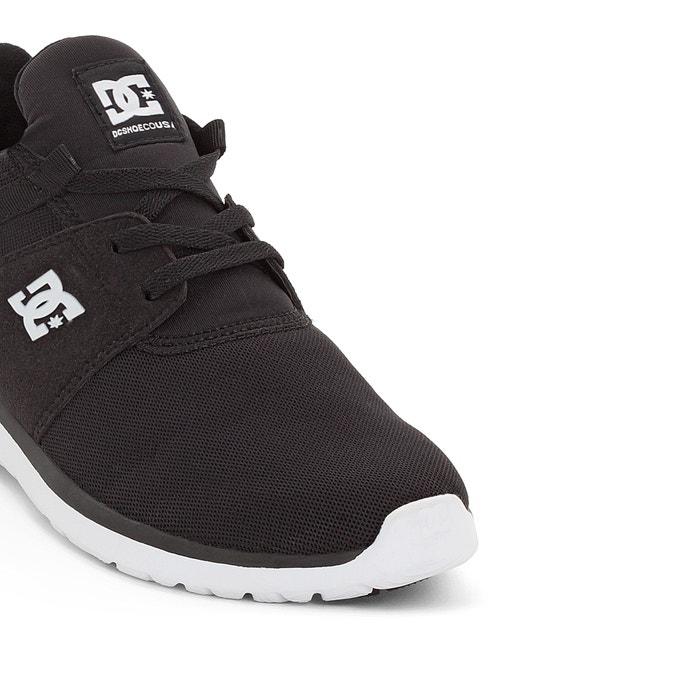 "Bild Flache Sneakers ""Heathrow M Shoe BKW"" DC SHOES"