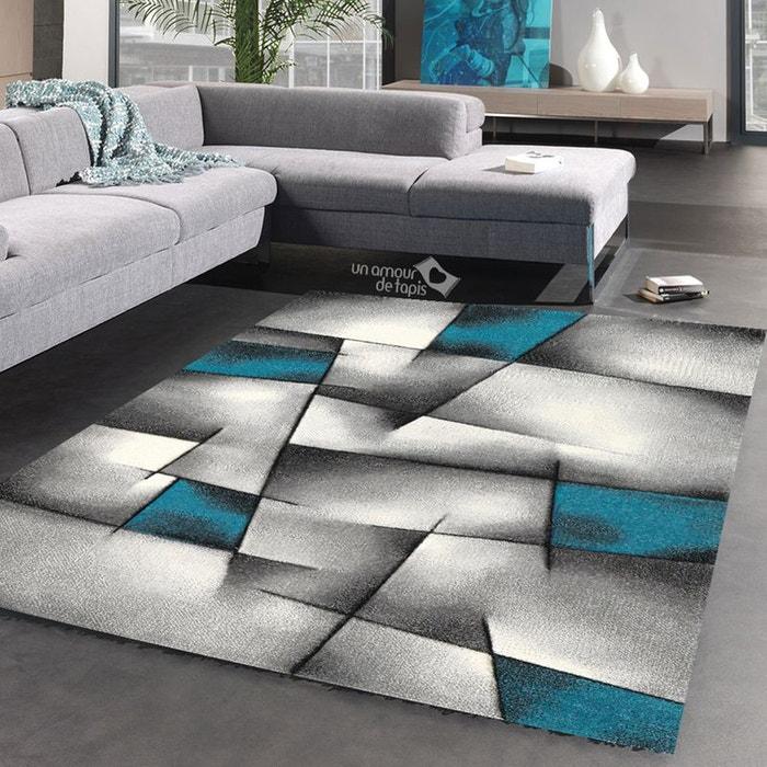 tapis brillance ultimate marron tapis moderne 160 x 230 cm. Black Bedroom Furniture Sets. Home Design Ideas