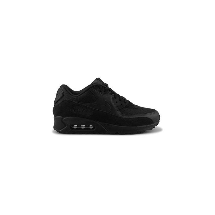 Basket nike air max 90 noir Nike