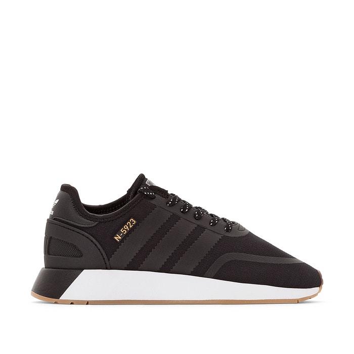 huge discount 5e513 222fe Zapatillas n-5923 negro Adidas Originals  La Redoute