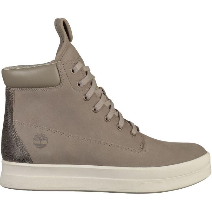 Sneaker gris Timberland authentique Choisir Un Meilleur Jeu 0YUIJwoW