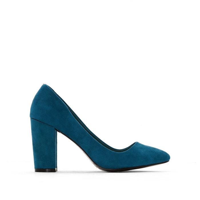 Imagen de Zapatos de tacón, materia sintética CASTALUNA