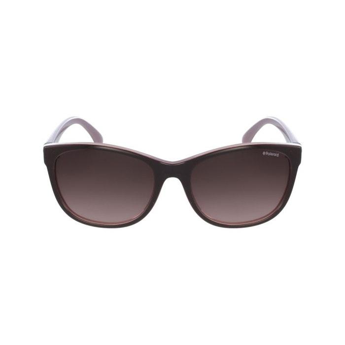 lunettes de soleil pour femme polaroid violet p 8339 c6t jr 55 19 violet polaroid la redoute. Black Bedroom Furniture Sets. Home Design Ideas