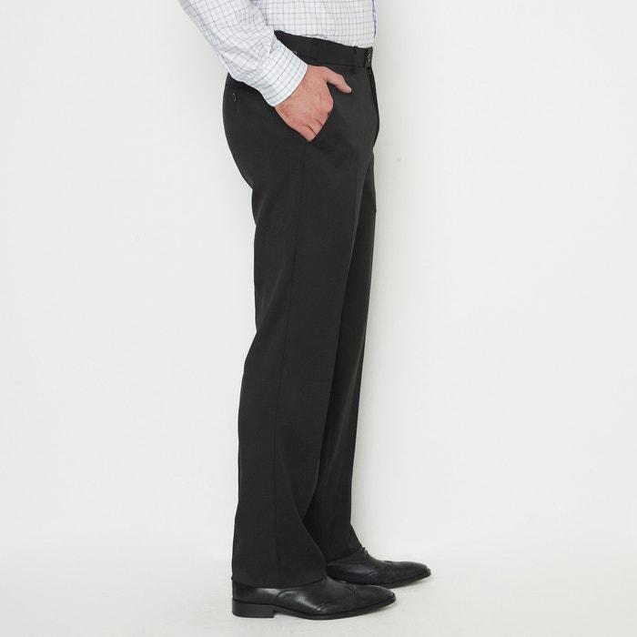 ajustable recto FOR Pantal con cintura CASTALUNA 243;n MEN 08qFSz
