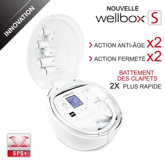 Wellbox® S appareil anti-âge et minceur  WELLBOX image 0