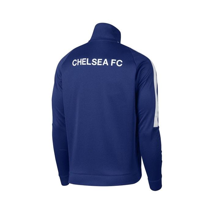 Nike Redoute Veste La Chelsea Bleu xFEwaqBI6v