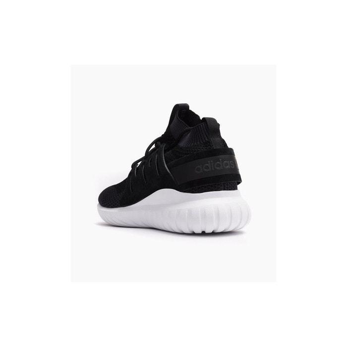 Basket adidas originals tubular nova pk - ref. s80110 noir Adidas Originals