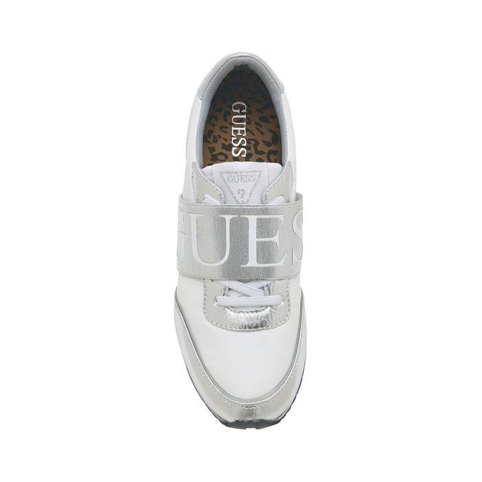 Sneaker sunnygym logo Guess