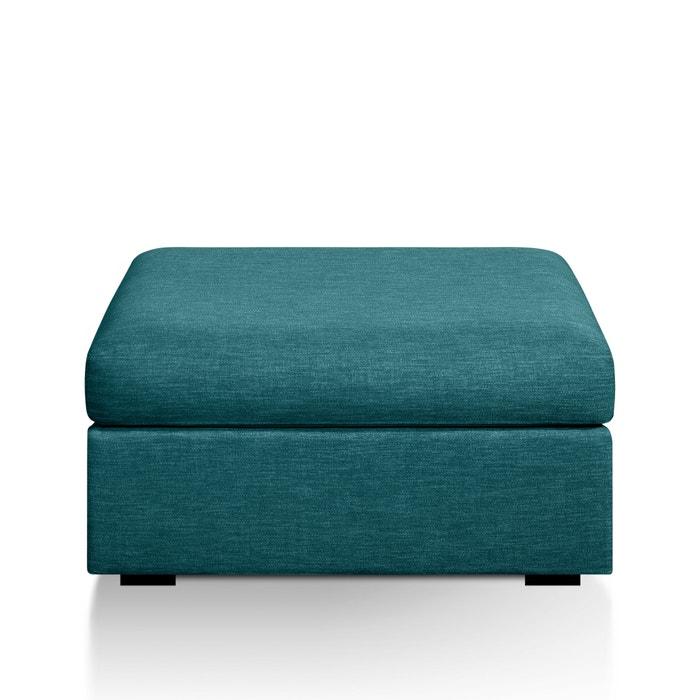 Image Pouf, confort excellence, bultex chiné, Robin La Redoute Interieurs