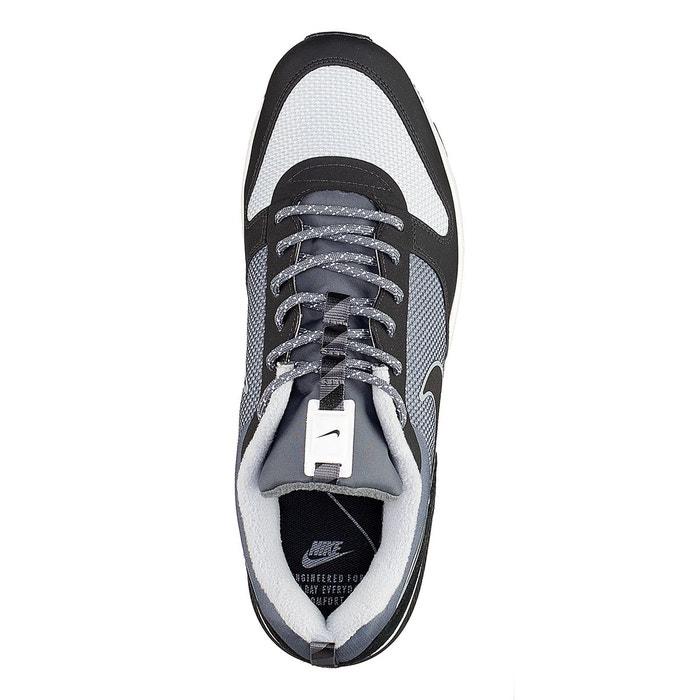 Baskets nightgazer trail gris, noir Nike
