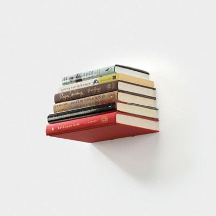 Etagère Invisible Pour Livres Umbra La Redoute