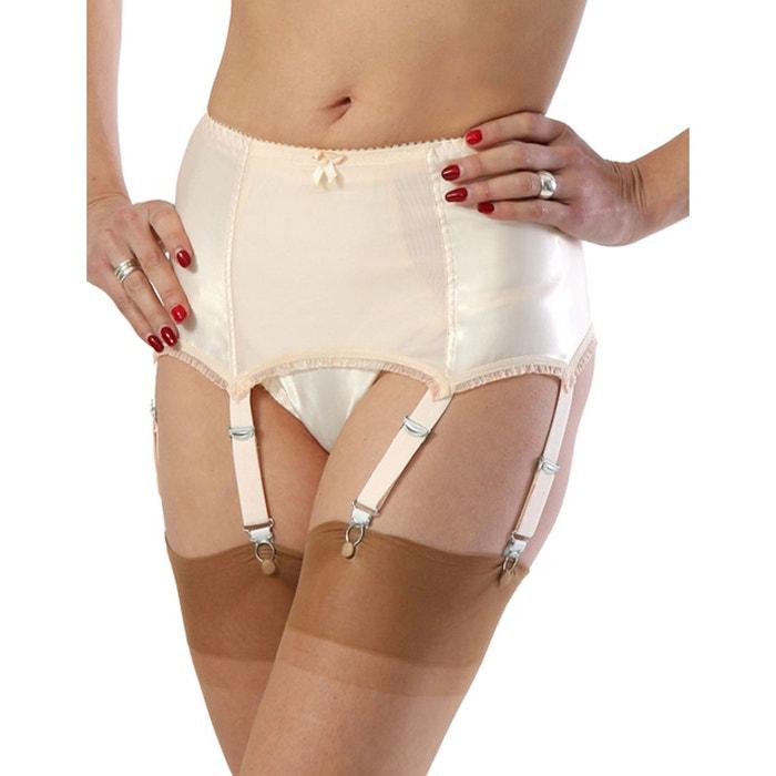 sélection premium 2f9b5 04288 Porte-Jarretelles Vintage Taille Haute HARLOW