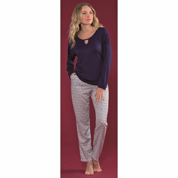 Image Pyjama long, Urbaine PECHE D'AMOUR
