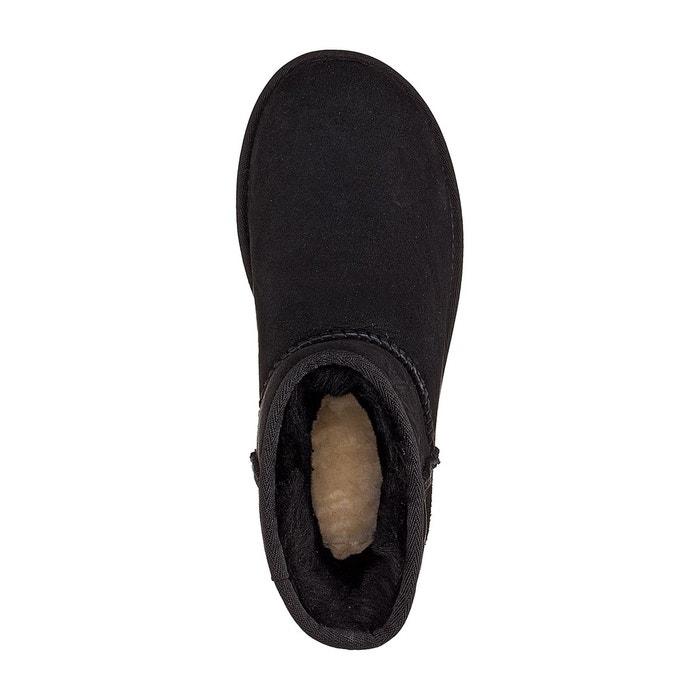 Boots fourrées classic mini ii Ugg