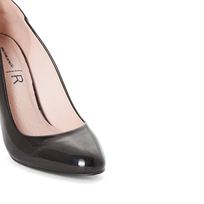 de charol MADEMOISELLE tac de 243;n R Zapatos RTxqqwX8B