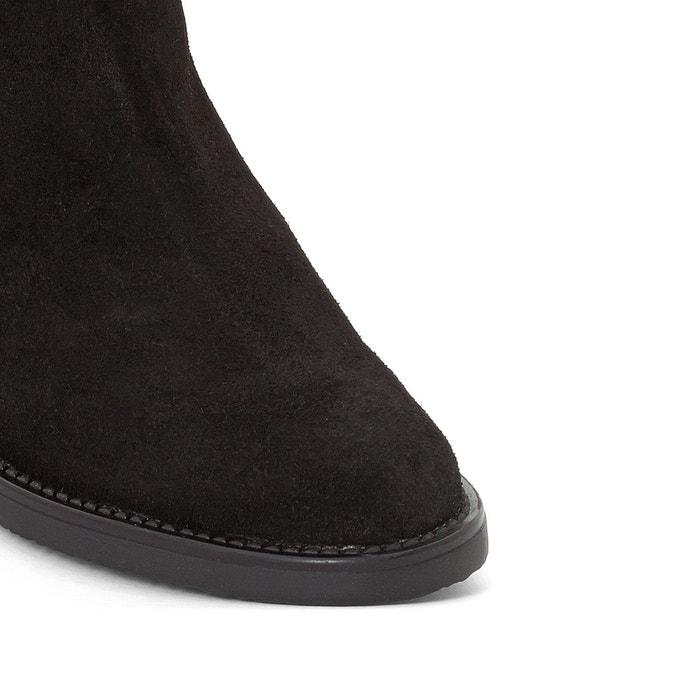 Boots cuir tania Jonak
