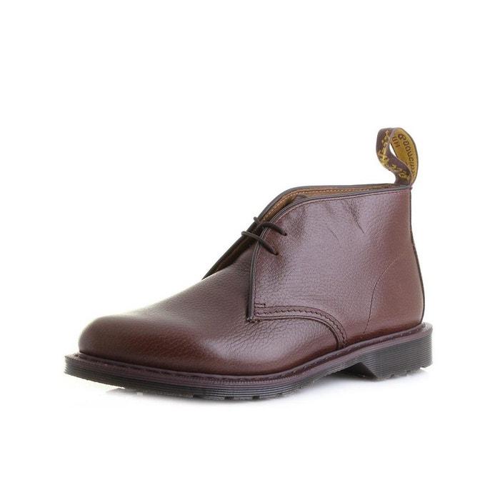 Boots dr martens sawyer - 15688202 marron Dr Martens