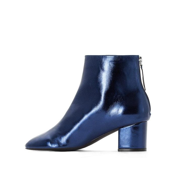 ... Boots métallisées MADEMOISELLE R (4) ...