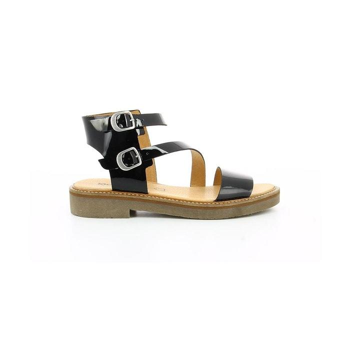 Femme Femme Cuir Sandale Eureka Cuir Sandale Eureka Femme Cuir Eureka Sandale Sandale Cuir SzMqVLpGU