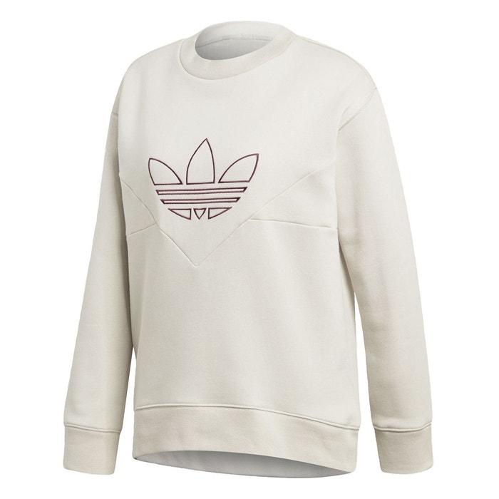 Adidas Clrdo La Originals Shirt Marron Redoute Sweat naT5x0Zqww