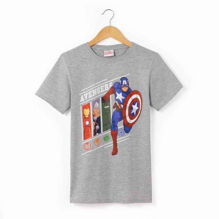Image T-shirt imprimé, 10 - 16 ans MARVEL