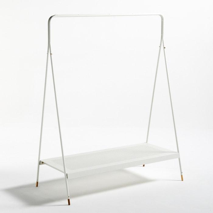 Stand appendiabiti in metallo, Agama  La Redoute Interieurs image 0