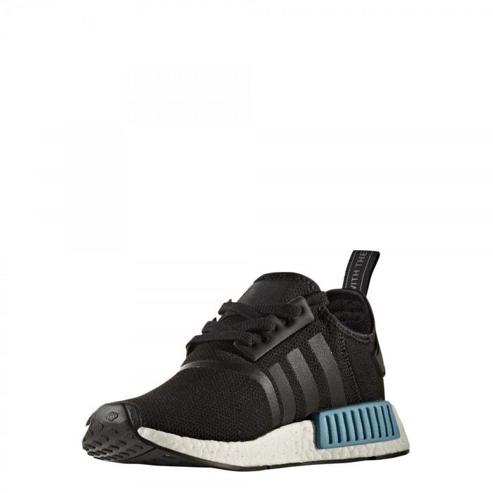 online store 4e271 f64cc ... Chaussures femme adidas nmd r1 w by 9951 noir Adidas Originals ...