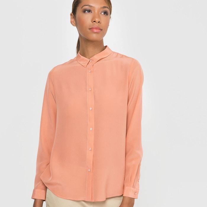 Pure Silk Shirt