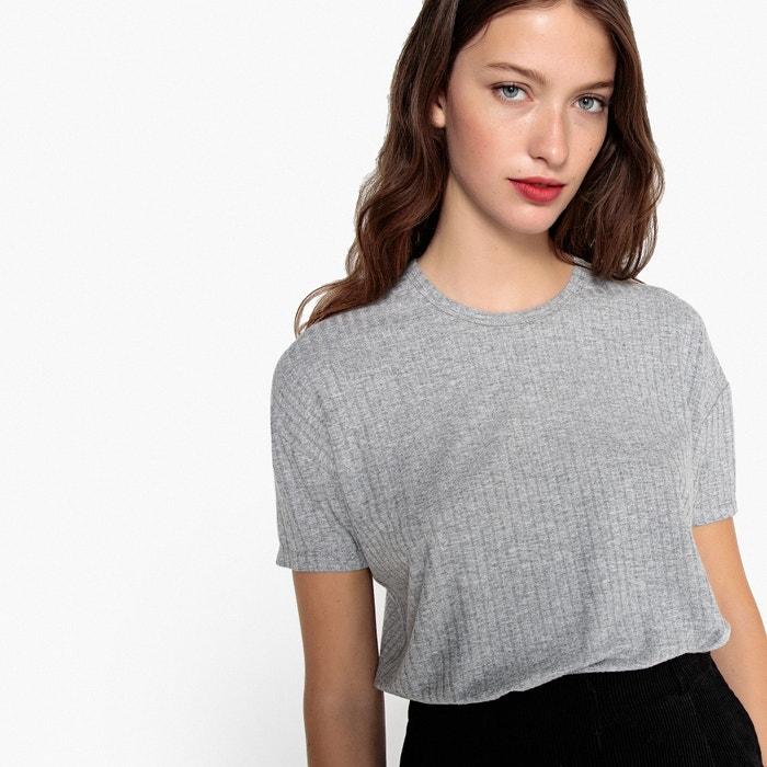 233; La Redoute ancho canal Collections Camiseta de 1aBnWrXUaq