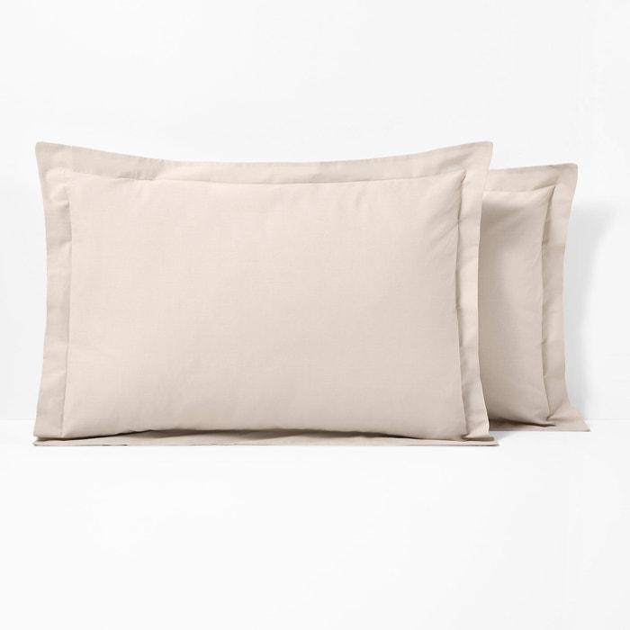 100% Cotton Housewife Pillowcase  SCENARIO image 0