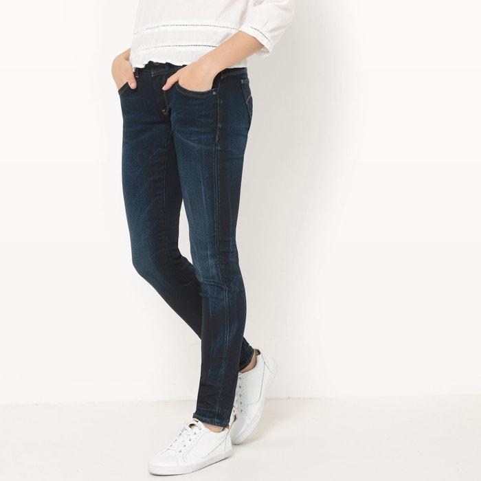 Jean skinny Lynn Mid Skinny