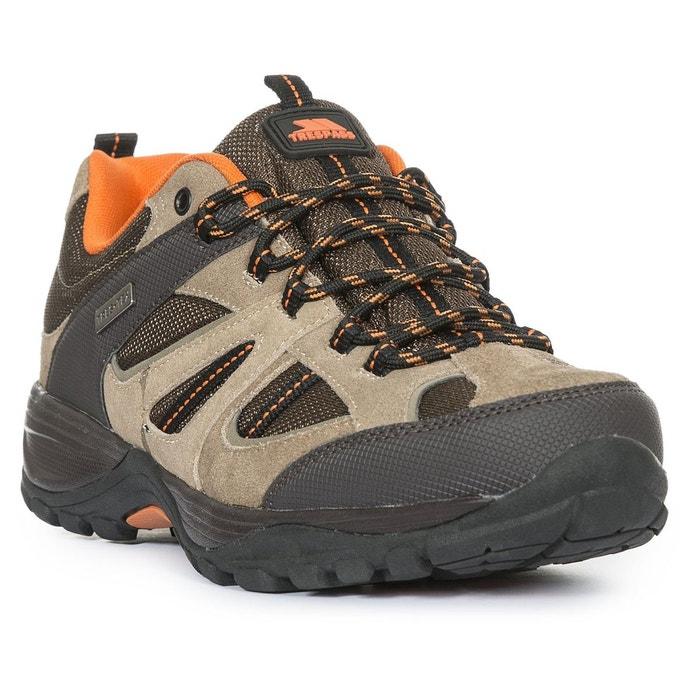 0472cbecc3d Benjamin - chaussures randonnée tige basse - homme marron Trespass ...