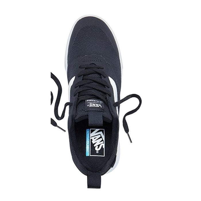 Baskets ua ultrarange rapidweld noir Vans