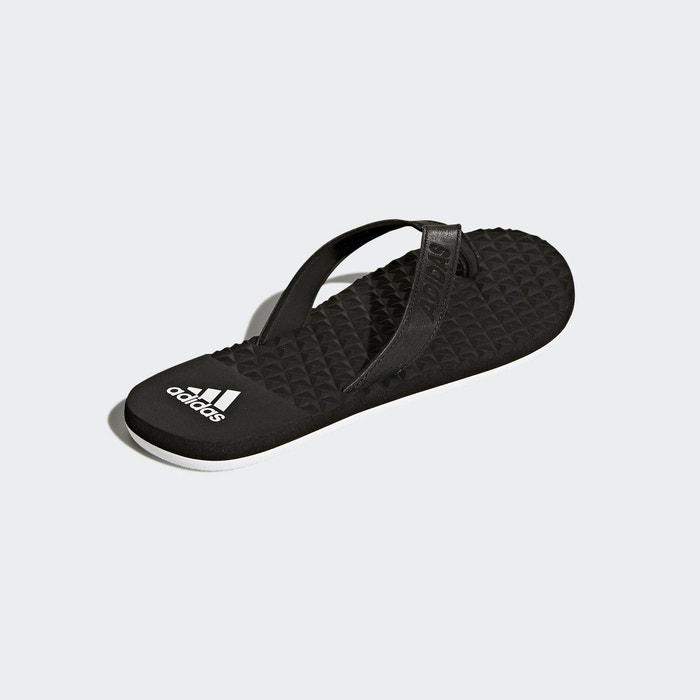 Tong eezay soft noir Adidas Performance