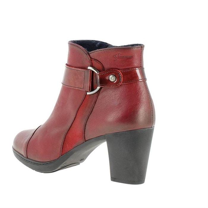 Dorking Bottines / Boots Cuir