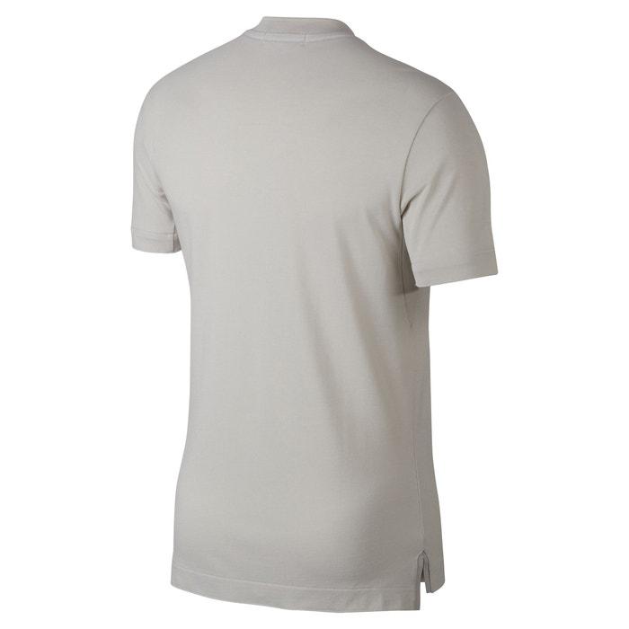 NIKE cuello mao Camiseta Camiseta con NIKE Fwq0FU7r