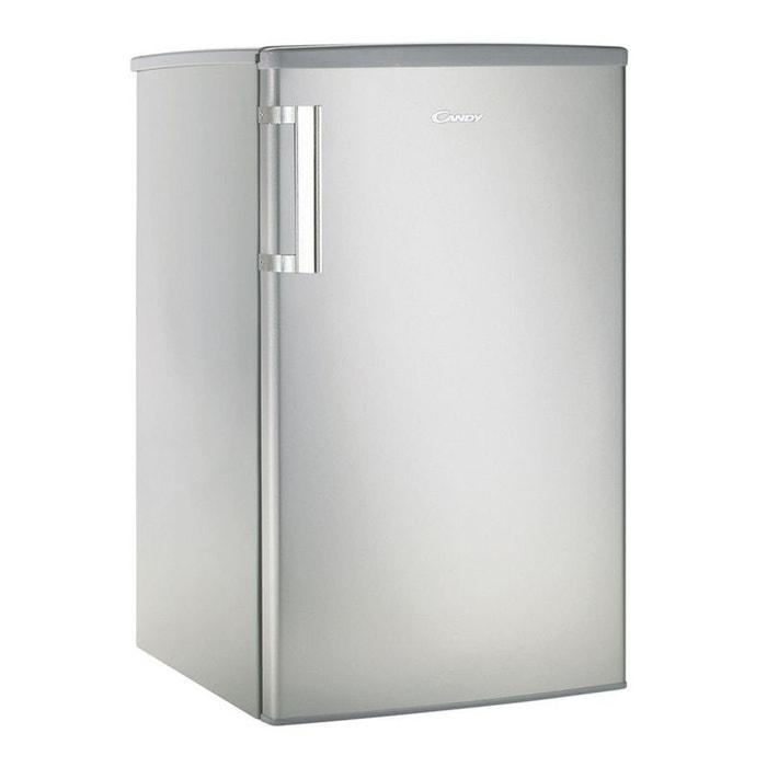 refrigerateur sous plan cctos 502sh silver candy la redoute. Black Bedroom Furniture Sets. Home Design Ideas