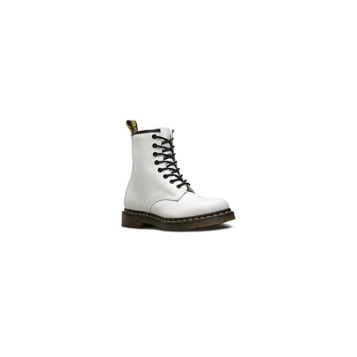 Boots dr martens 1460 - 11822100 bleu Dr Martens