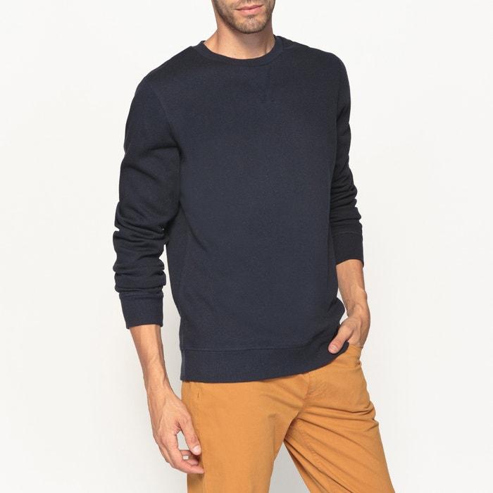 Crew Neck Sweatshirt  La Redoute Collections image 0